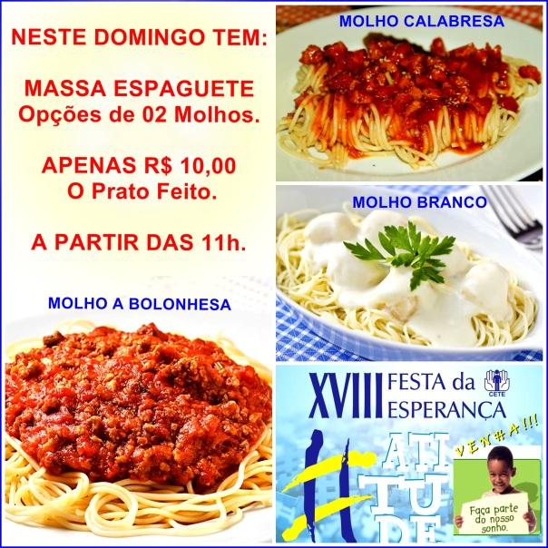 massa-espaguete